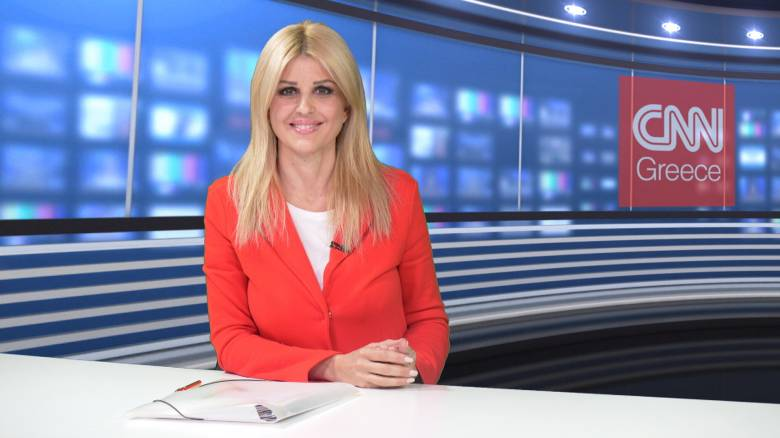 Έλενα Ράπτη: Τα Σκόπια θα παραμείνουν Σκόπια για εμάς (vid)