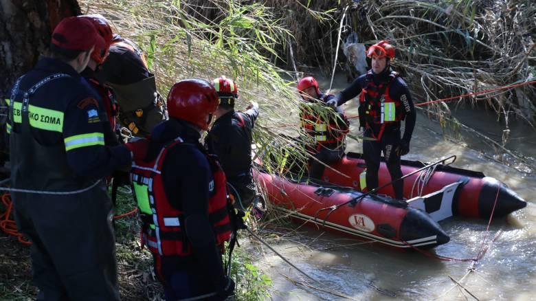 Κρήτη: Νεκροί βρέθηκαν και οι τέσσερις αγνοούμενοι