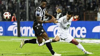 Super League: Αυλαία σε Ριζούπολη, «Γεντί Κουλέ»