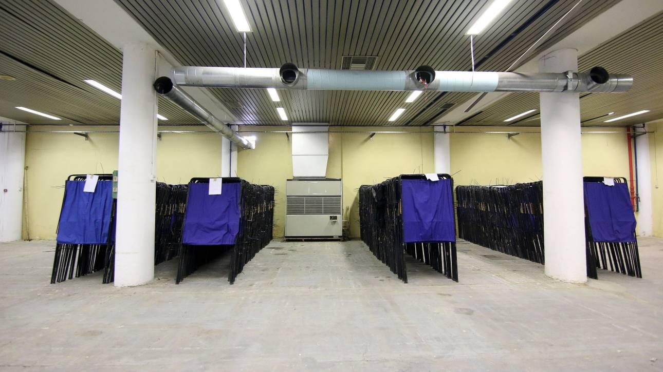 Εκλογές 2019: Πώς θα ψηφίσετε στον τόπο διαμονής σας – Μέχρι πότε έχετε προθεσμία