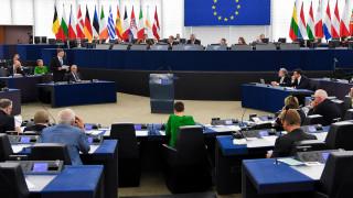 Ευρωεκλογές: Νέα δημοσκόπηση δίνει 36% στη ΝΔ, 24,7% στον ΣΥΡΙΖΑ
