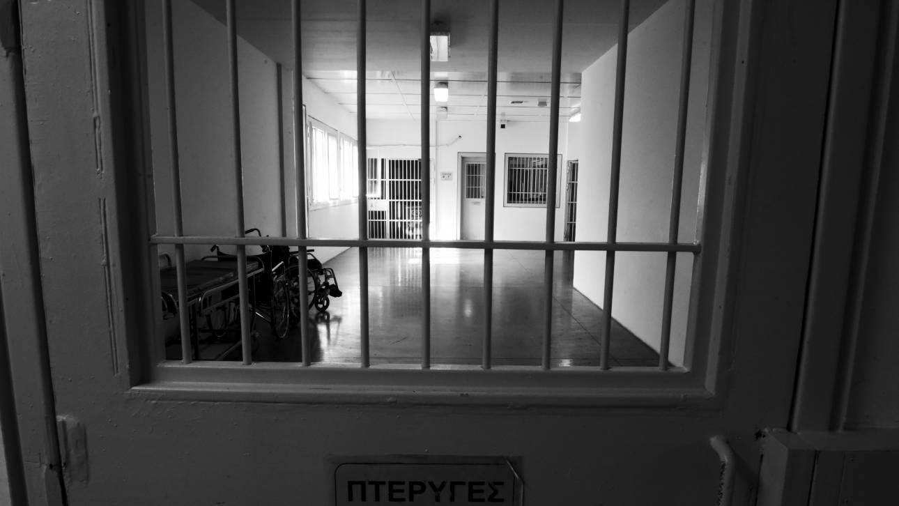 Μαφία των φυλακών  Οι κωδικοί για το συμβόλαιο θανάτου των 30.000 ευρώ - Ο « 26d41d1e9ac
