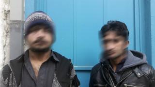 Ρατσιστική βία στη Λάρισα: Καταγγελία για ξυλοδαρμό μεταναστών που ζήτησαν δεδουλευμένα