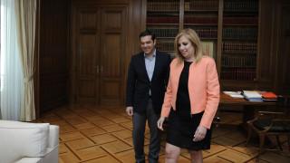 Έρχεται και νέα «μεταγραφή» από το ΚΙΝΑΛ στον ΣΥΡΙΖΑ