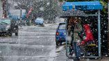 Καιρός: Εν αναμονή του νέου χιονιά – Πού θα το «στρώσει» το σαββατοκύριακο
