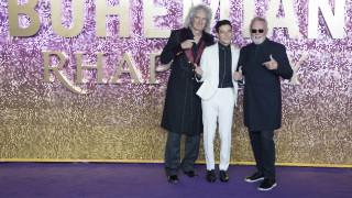Όσκαρ 2019: Οι Queen  θα εμφανιστούν ζωντανά στη σκηνή