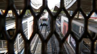Στάση εργασίας στον ΗΣΑΠ: Χωρίς τρένα για τρεις ώρες η Αθήνα