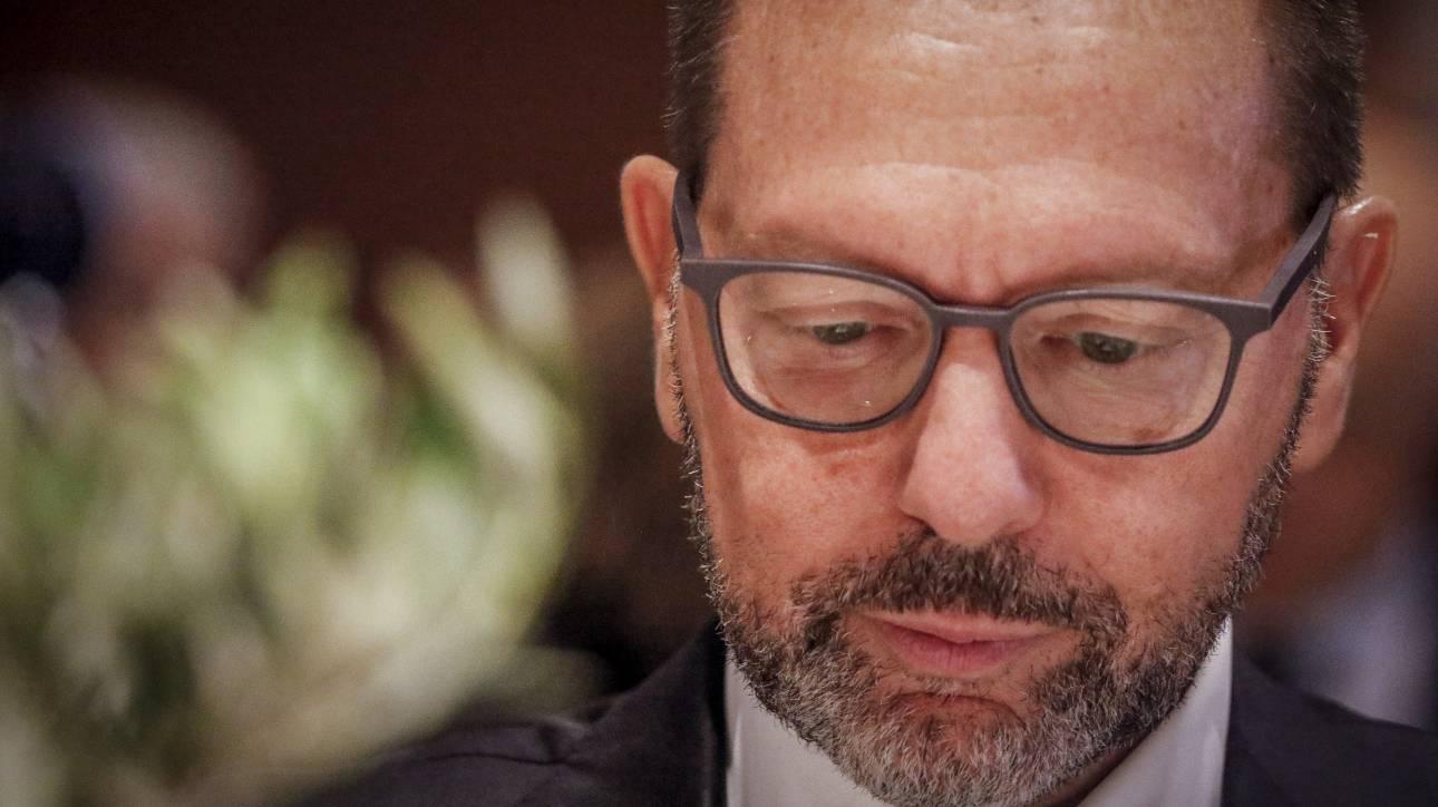 Παρέμβαση Τσίπρα για την υπόθεση Πολάκη ζητά ο Γ. Στουρνάρας