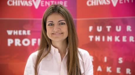 Διαγωνισμός Κοινωνικής Επιχειρηματικότητας του Chivas Venture: Κέρδισε η Ζωή Κούρνια της Ingredio