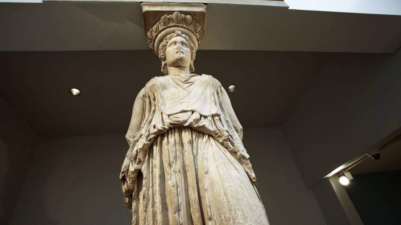 Guardian: Τα βρετανικά μουσεία πιέζονται από αιτήματα επιστροφής ξένων θησαυρών
