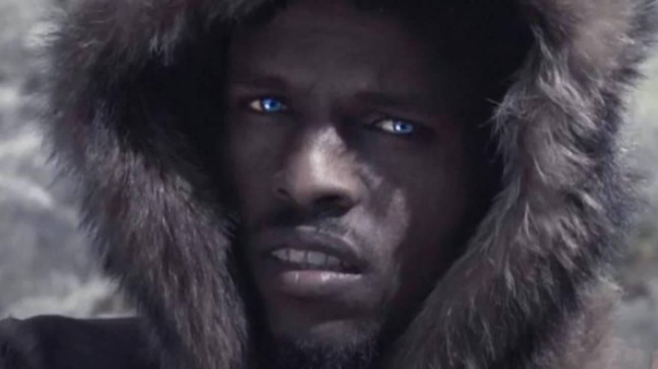 Οι πρώτοι Σουηδοί ήταν μαύροι με μπλε μάτια σύμφωνα με ντοκιμαντέρ