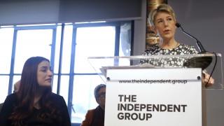 Οι βουλευτές που παραιτήθηκαν λόγω Κόρμπιν θέλουν να ιδρύσουν νέο κόμμα