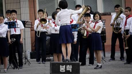 Βόρεια Κορέα: Η καθημερινή ζωή στην αυτοκρατορία του Κιμ