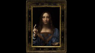Salvator Mundi: Ο Ντα Βίντσι των 450 εκατομμυρίων ίσως είναι ψεύτικος