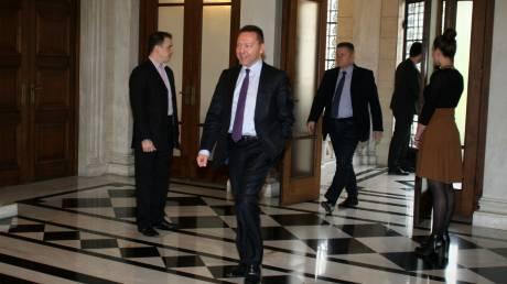 Παρέμβαση της Εισαγγελίας για την υπόθεση Πολάκη-Στουρνάρα