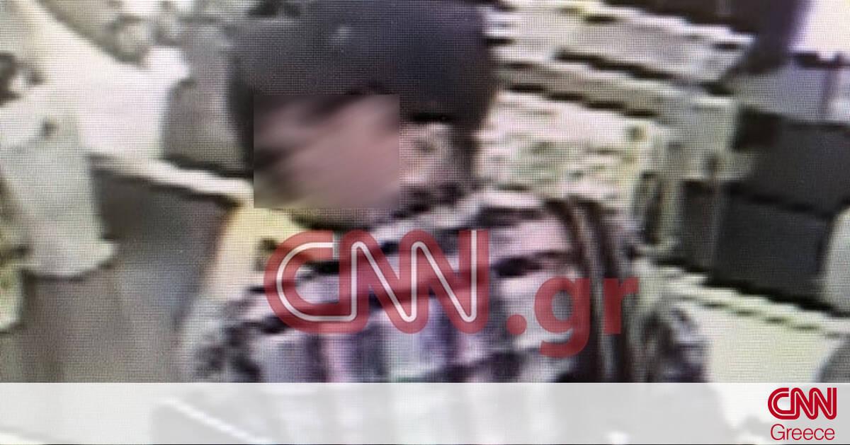 Αποκλειστικές φωτογραφίες από πρόσωπο - «κλειδί» της μαφίας των φυλακών -  CNN.gr be4c52e17bb