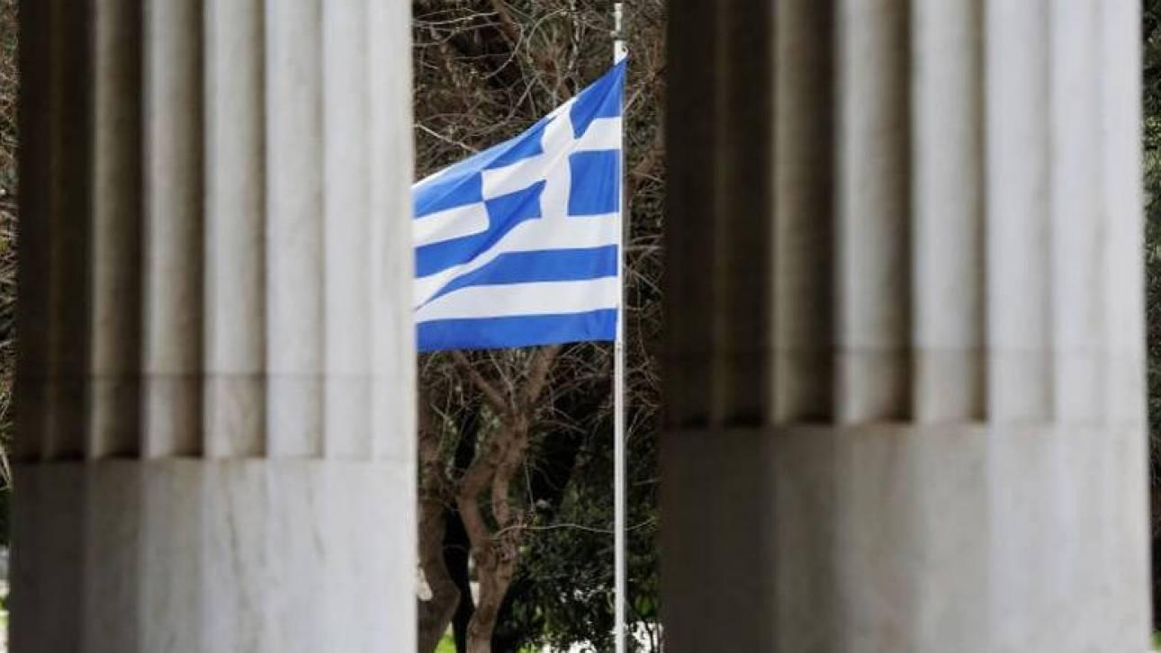 Μόλις το 10% του ελληνικού δημοσίου χρέους φέρει κυμαινόμενο επιτόκιο