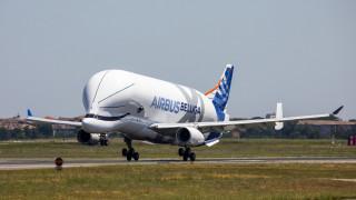 Beluga XL: Η θηριώδης φάλαινα της Airbus ετοιμάζεται για… απογείωση