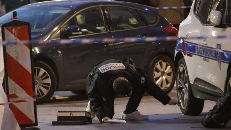 Μασσαλία: Νεκρός ο άνδρας που επιτέθηκε με μαχαίρι κατά περαστικών