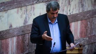 Παύλος Πολάκης: Καλοδεχούμενη η εισαγγελική παρέμβαση