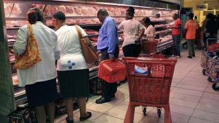 Η Ζιμπάμπουε κινδυνεύει να μείνει χωρίς ψωμί από την επόμενη εβδομάδα