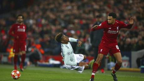 Champions League: «Ανοιχτοί λογαριασμοί» για Λίβερπουλ - Μπάγερν, δεν βρήκε στόχο η Μπαρτσελόνα
