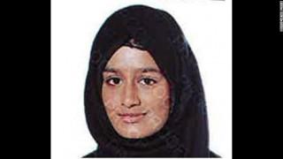 Η «νύφη του ISIS» θα χάσει την βρετανική της υπηκοότητα