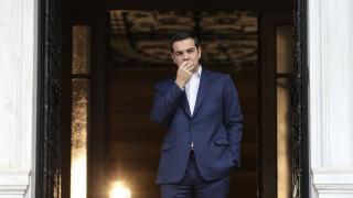 Δυσφορία στο Μαξίμου για το ελληνικό «House of Cards»