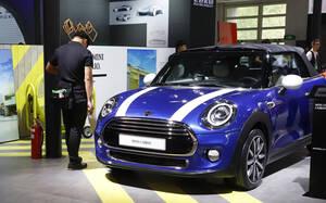 Το πρωτότυπο του Mini Electric παρουσιάστηκε τον Απρίλιο του 2018. Η κυκλοφορία του, φέτος, αναμένεται να συμπέσει με τα εξηκοστά γενέθλια του μοντέλου.