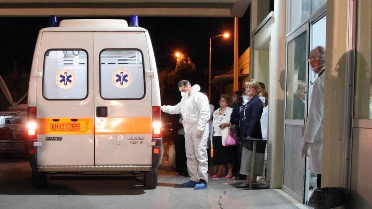Νέο θύμα της γρίπης στην Κρήτη: Κατέληξε 55χρονη μετά από επιπλοκές