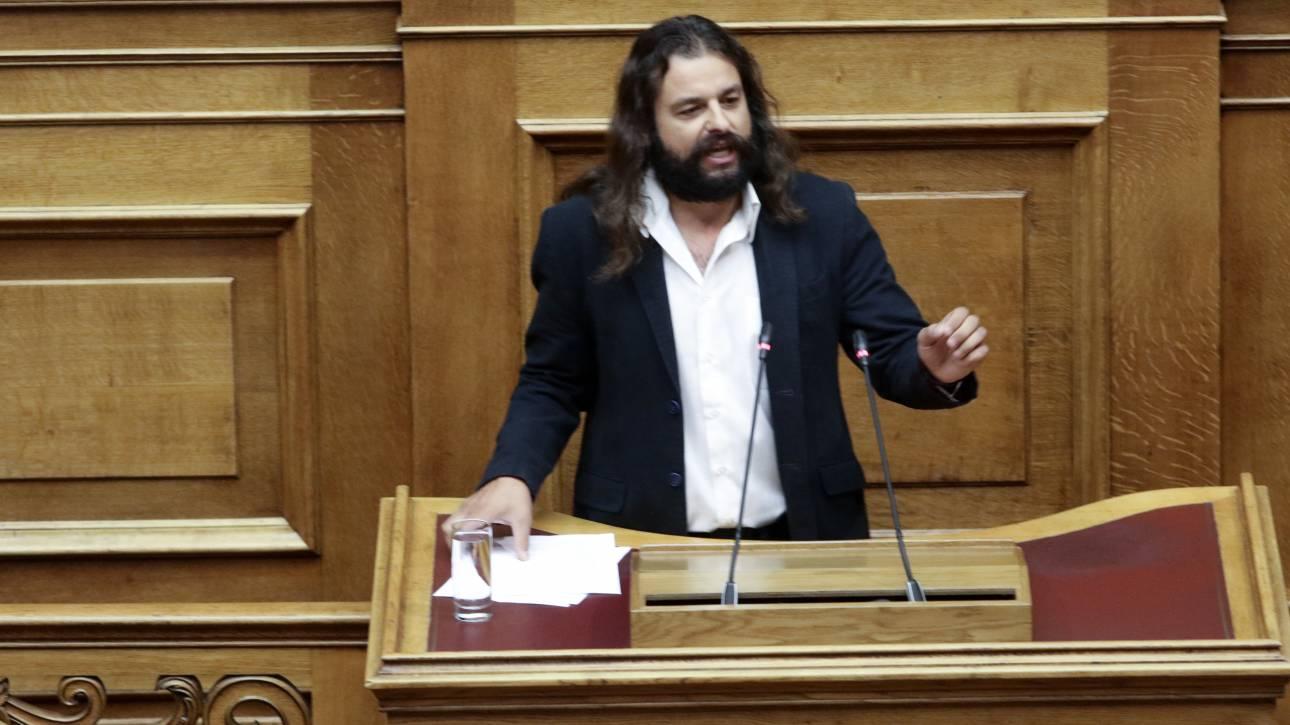 Βουλή: Άρση ασυλίας για τον Μπαρμπαρούση και Κυρίτση