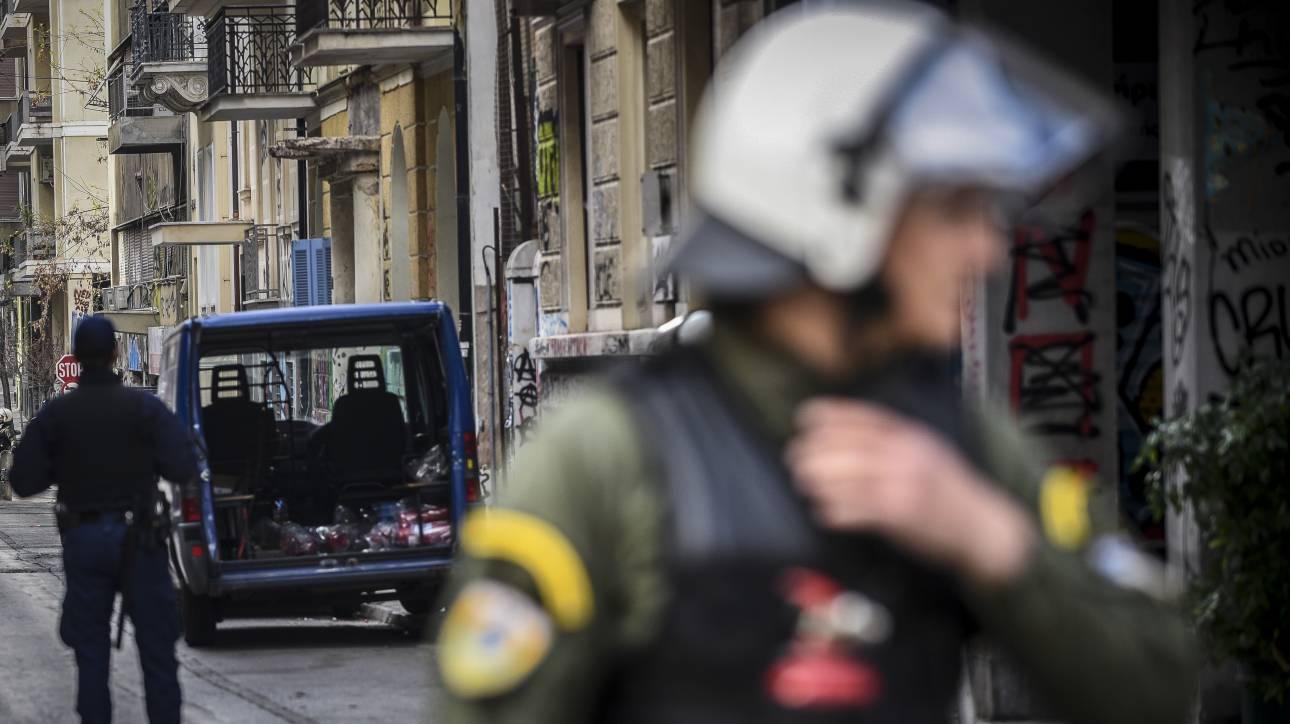 Για ποιες υποθέσεις τρομοκρατίας και ληστειών κατηγορήθηκαν προσαχθέντες του Εφετείου