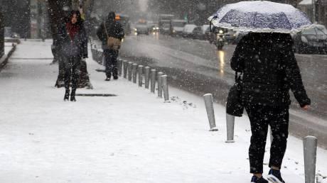Καιρός: «Τρελάθηκαν» τα προγνωστικά μοντέλα - Πλησιάζει ή όχι «ιστορικός» χιονιάς στη χώρα;
