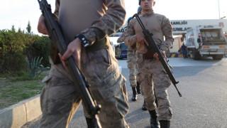 Έκρηξη σε αποθήκη πυρομαχικών στην Άγκυρα: Τουλάχιστον πέντε τραυματίες