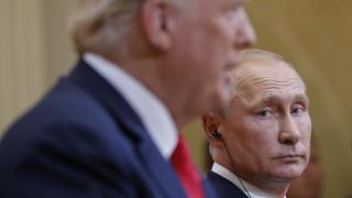 Η πρώτη απάντηση των ΗΠΑ στις ευθείες απειλές Πούτιν