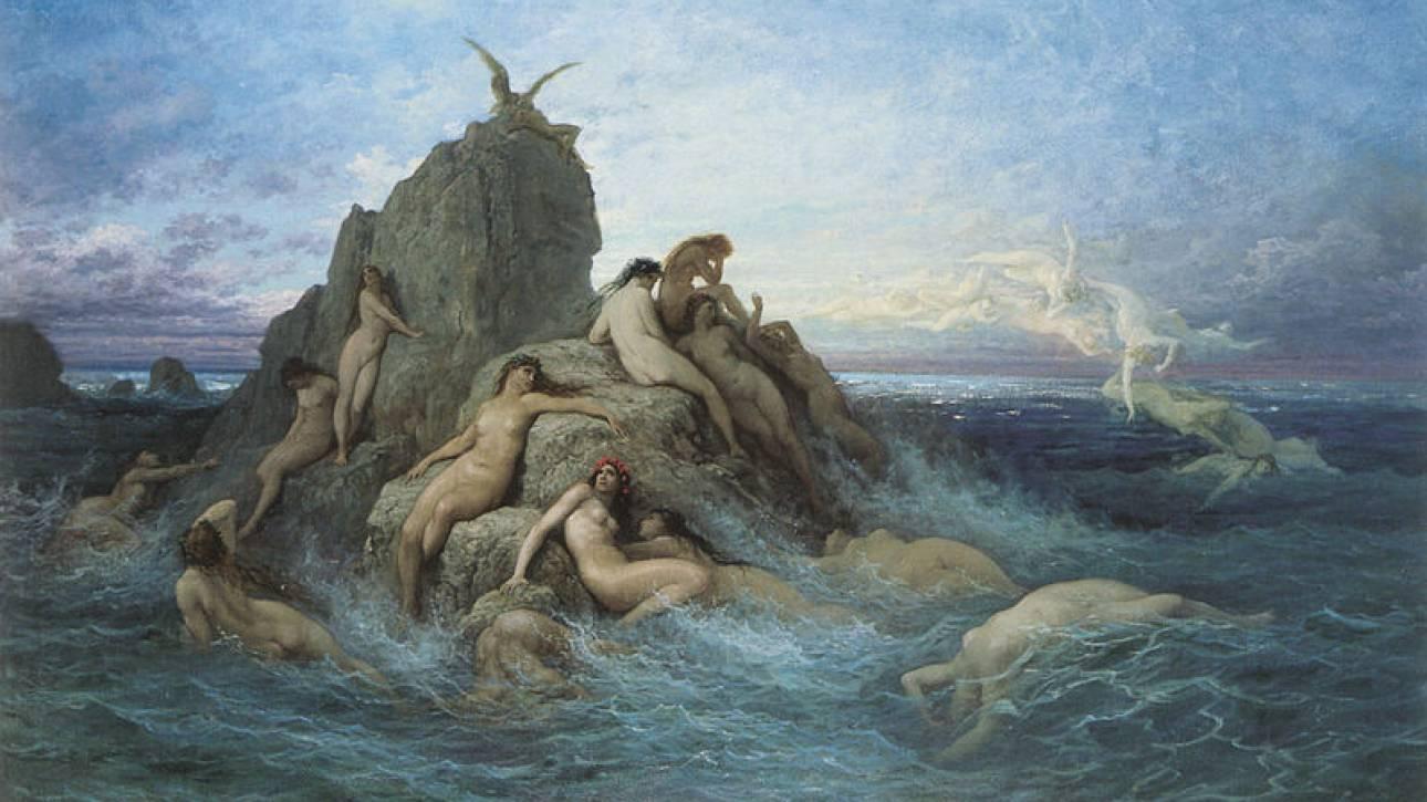 Έρχεται… ομηρική κακοκαιρία: Ποια ήταν η «Ωκεανίδα» που θα «σαρώσει» τη χώρα