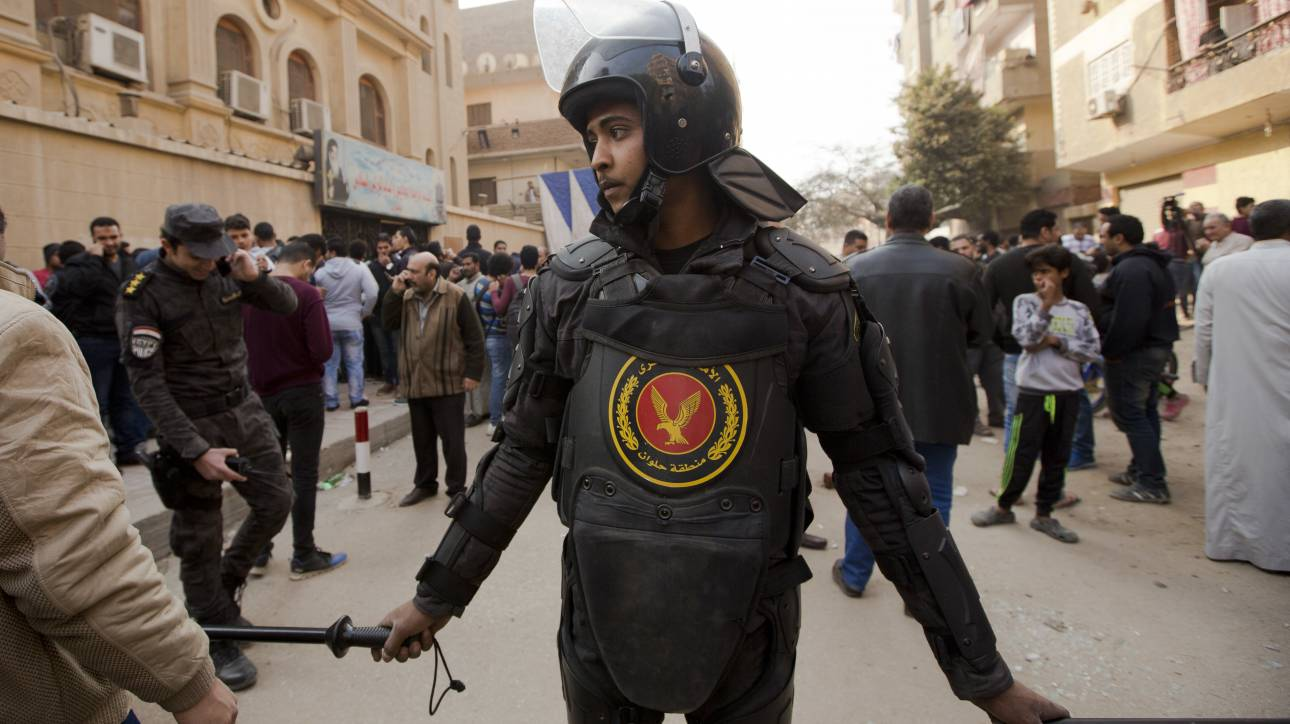 Αίγυπτος: Εκτελέστηκαν εννέα άντρες για τη δολοφονία του ανώτατου εισαγγελέα