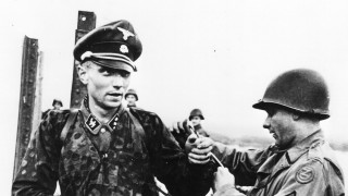 Αποκάλυψη: Συνεργάτες των Ναζί ακόμα λαμβάνουν συντάξεις από τη Γερμανία