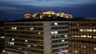 Επανεξετάζονται οι άδειες δεκαώροφων κτηρίων γύρω από την Ακρόπολη