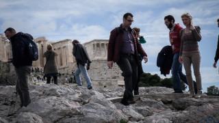 Στα 16,1 δισ. ευρώ οι συνολικές εισπράξεις από τον τουρισμό το 2018