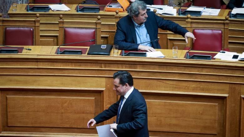 Στα δικαστήρια Γεωργιάδης και Πολάκης για το Facebook - Αγωγή κατά Πολάκη και από την ΠΟΕΔΗΝ