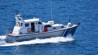 Εντοπίστηκε λέμβος με 29 πρόσφυγες ανοιχτά της Σαμοθράκης