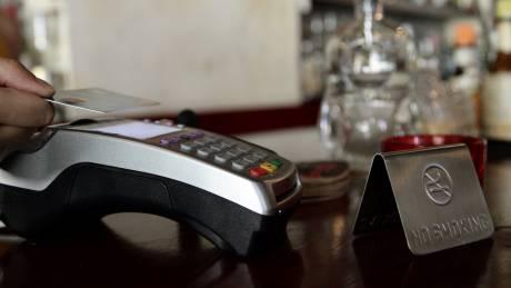 «High tech» πορτοφολάδες: Νέος τρόπος απάτης με ανέπαφη χρήση της κάρτας