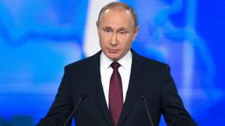 Πούτιν σε ΗΠΑ: Είμαι έτοιμος για μια νέα κρίση των πυραύλων, αν τη θέλετε