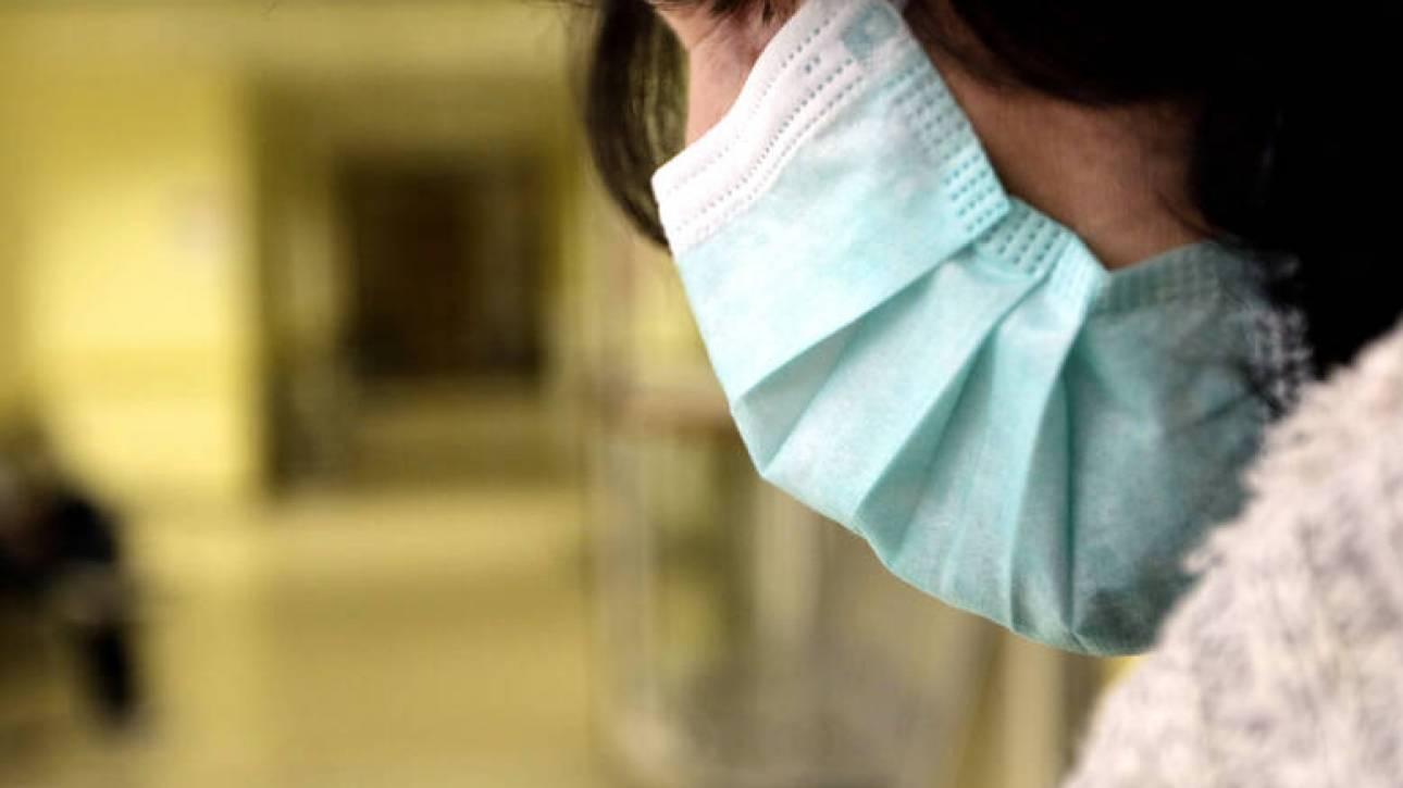Αποτέλεσμα εικόνας για γρίπη