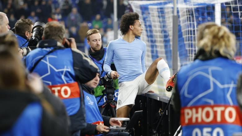 Champions League: Σε κρίσιμη κατάσταση οπαδός της Σίτι μετά από επίθεση στη Γερμανία
