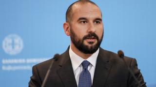 Τζανακόπουλος: Μπορεί να αποτρέψουμε τη μείωση του αφορολόγητου