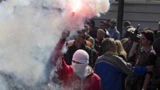 Σε πολιτικό χάος «βυθίζεται» η Αλβανία: Νέα διαδήλωση κατά Ράμα - Παραιτήθηκε η αντιπολίτευση