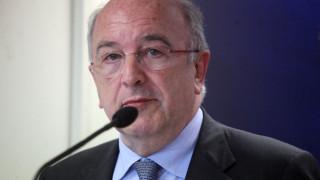 Επιστροφή στον τόπο του εγκλήματος για Αλμούνια: Ανεξάρτητος εκτιμητής του ESM για την Ελλάδα