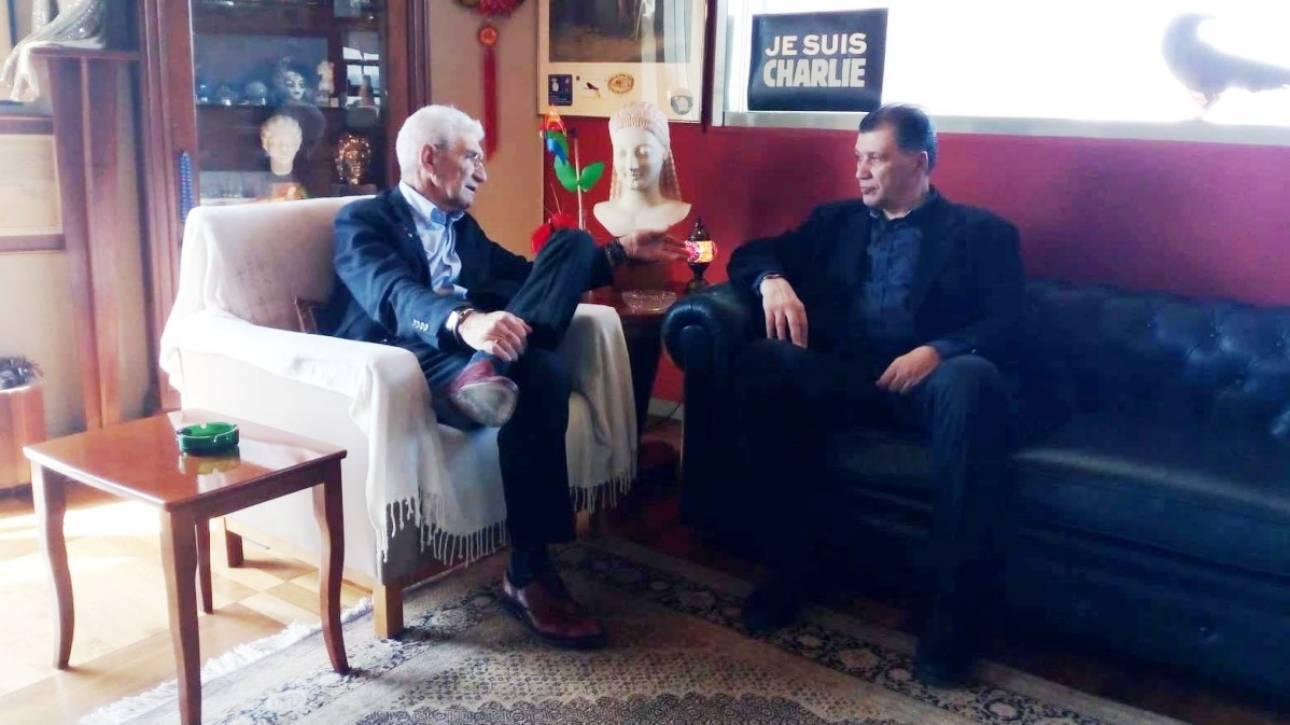 Δημοτικές Εκλογές 2019: Ο Μπουτάρης στηρίζει Ορφανό για νέο Δήμαρχο Θεσσαλονίκης